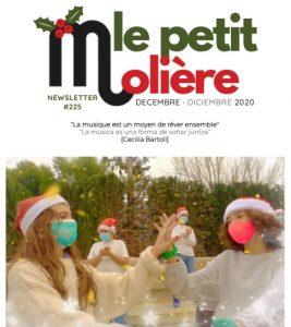 newsletter-225-dic-20-lycee-moliere-zaragoza