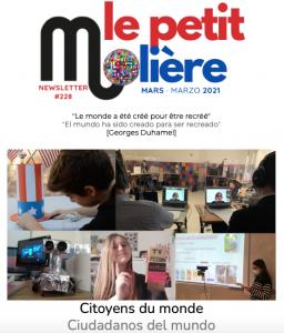 newsletter-colegio-moliere-zaragoza-228-marzo-21
