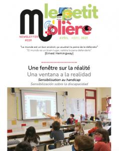 newsletter-229-lycee-moliere-zaragoza