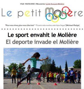 Newsletter168-moliere-zaragoza