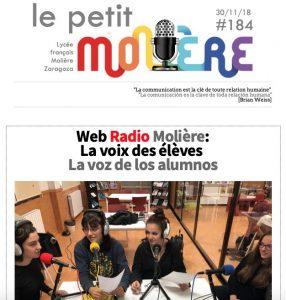 newsletter184-colegio-moliere-zaragoza